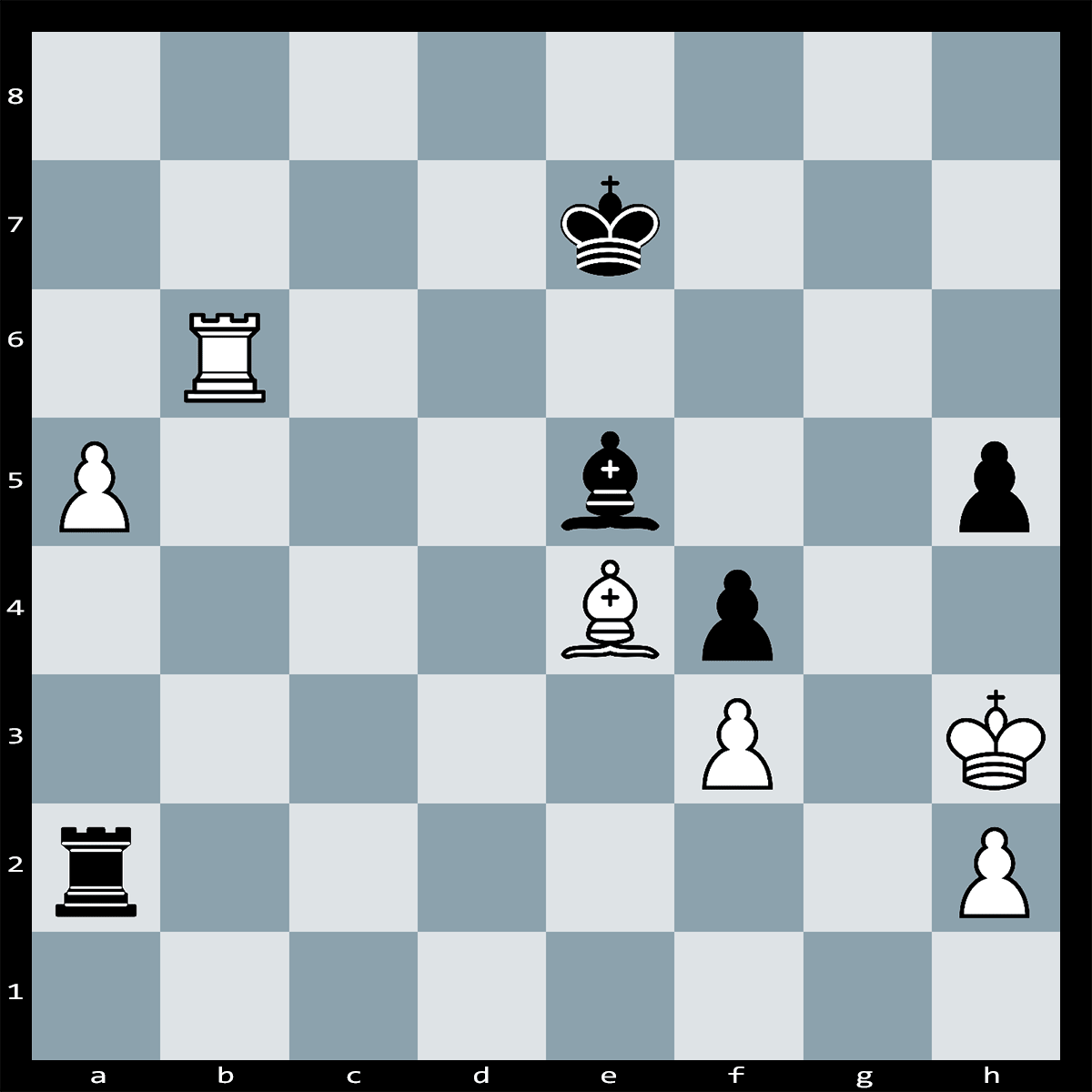 What is the Best Move for White - Chess Puzzle #11
