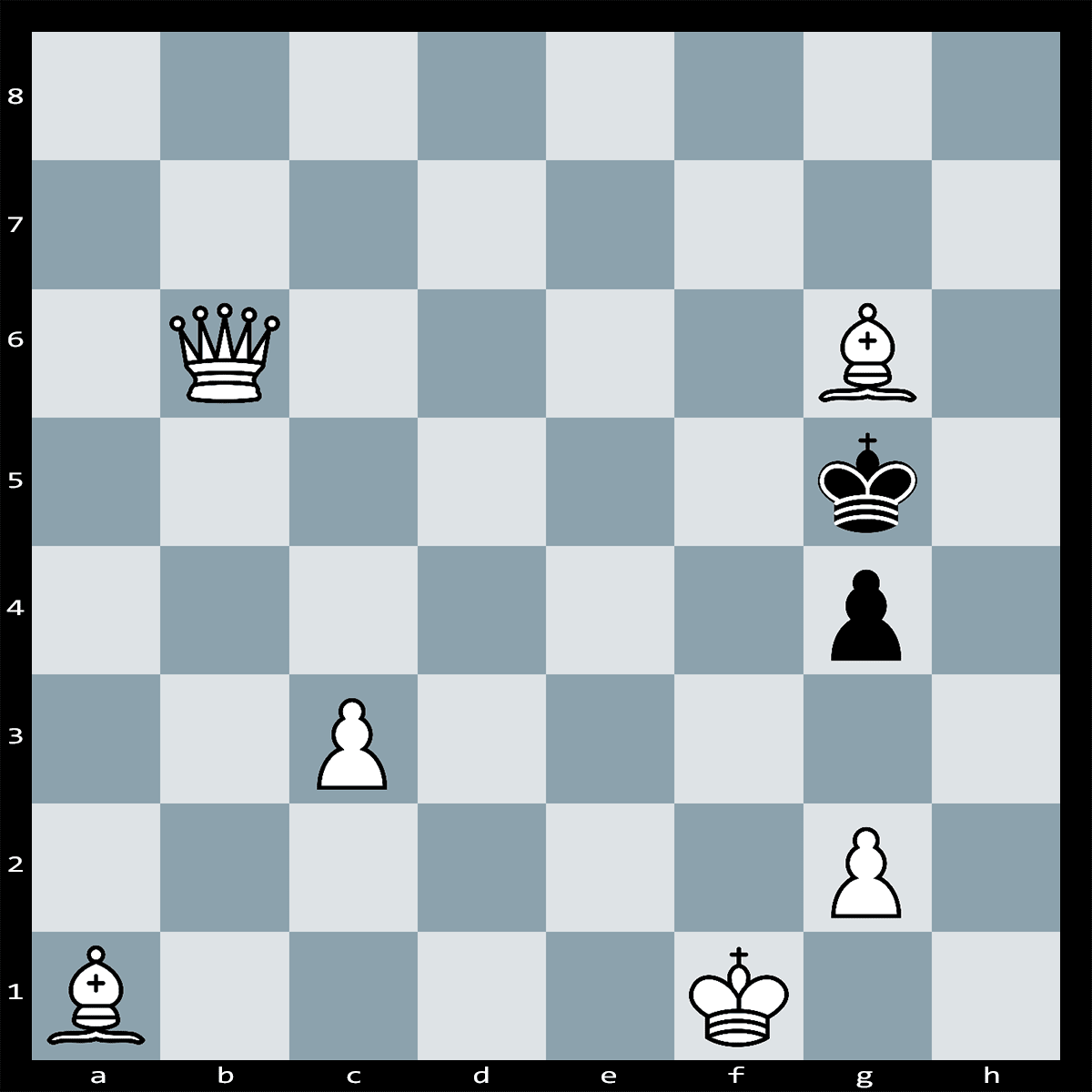 Mate in Three, White to Play | Chess Puzzle #144