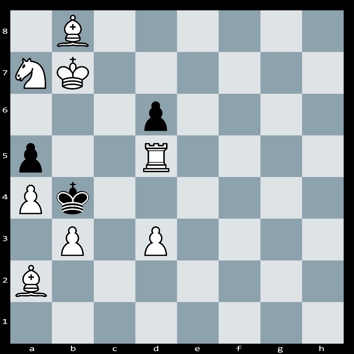 Mate in Three Moves, White to Play | Chess Puzzle #159