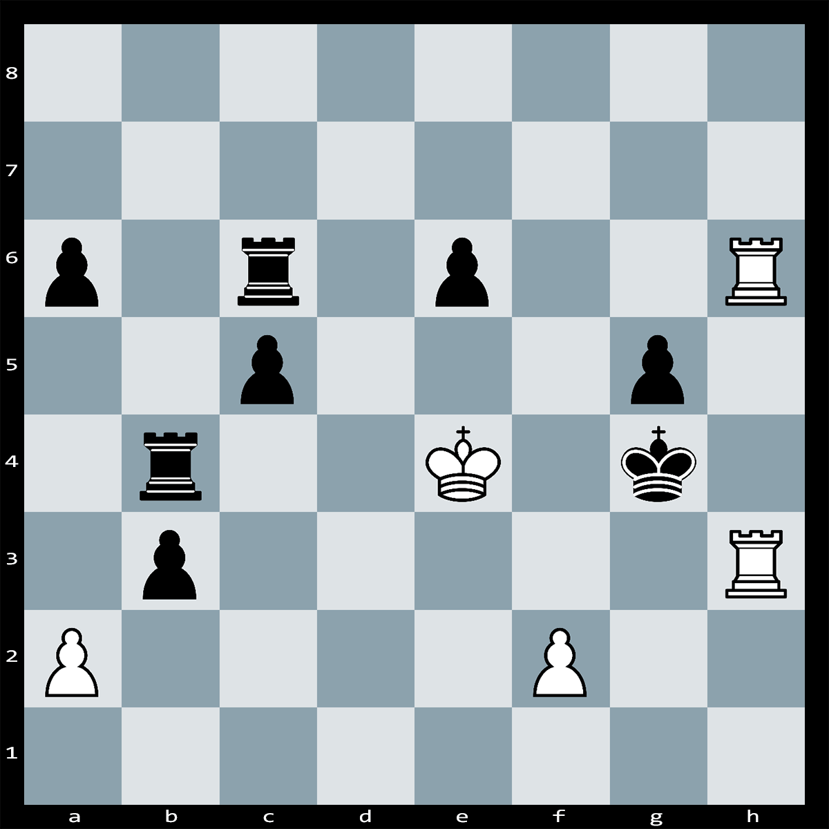 Mate in Three Moves, White to Play | Chess Puzzle #163