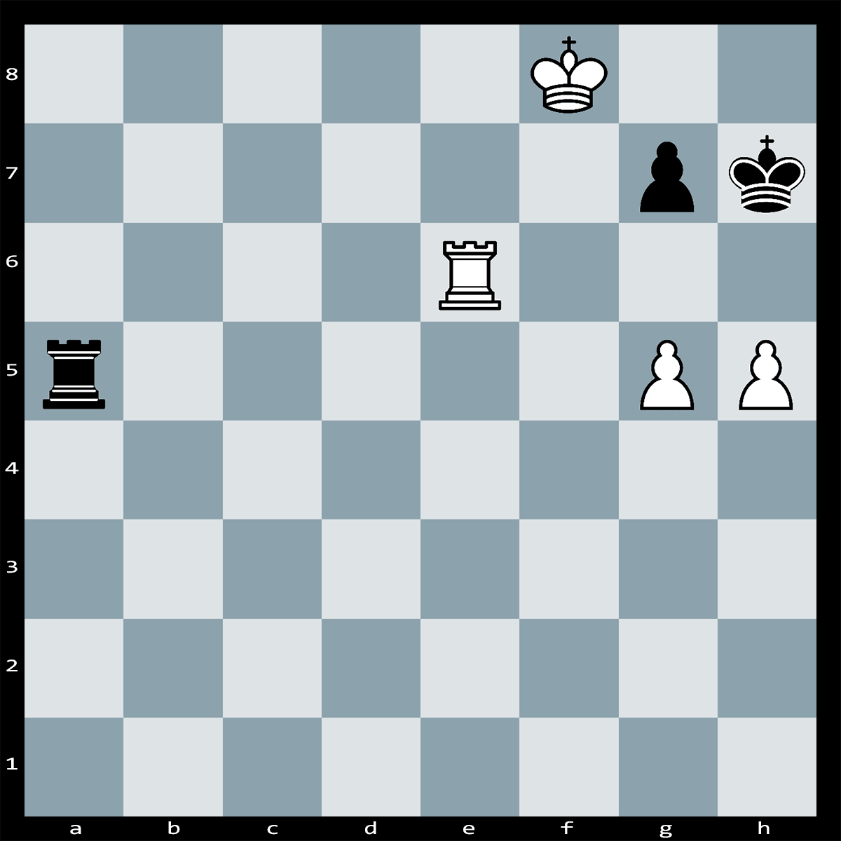 Mate in Four Moves, White to Play | Chess Puzzle #172