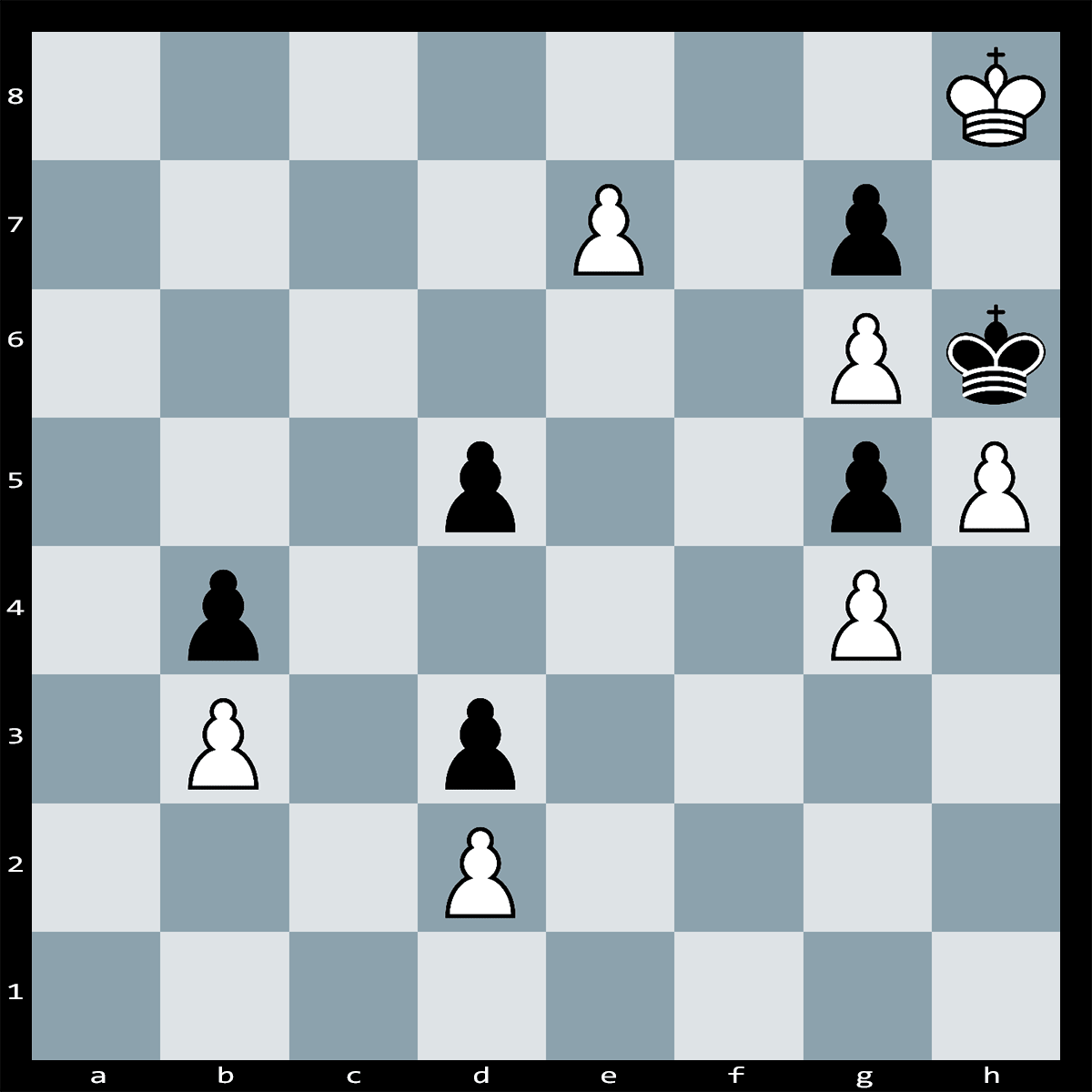 Checkmate in Four Moves, White to Play | Chess Puzzle #190