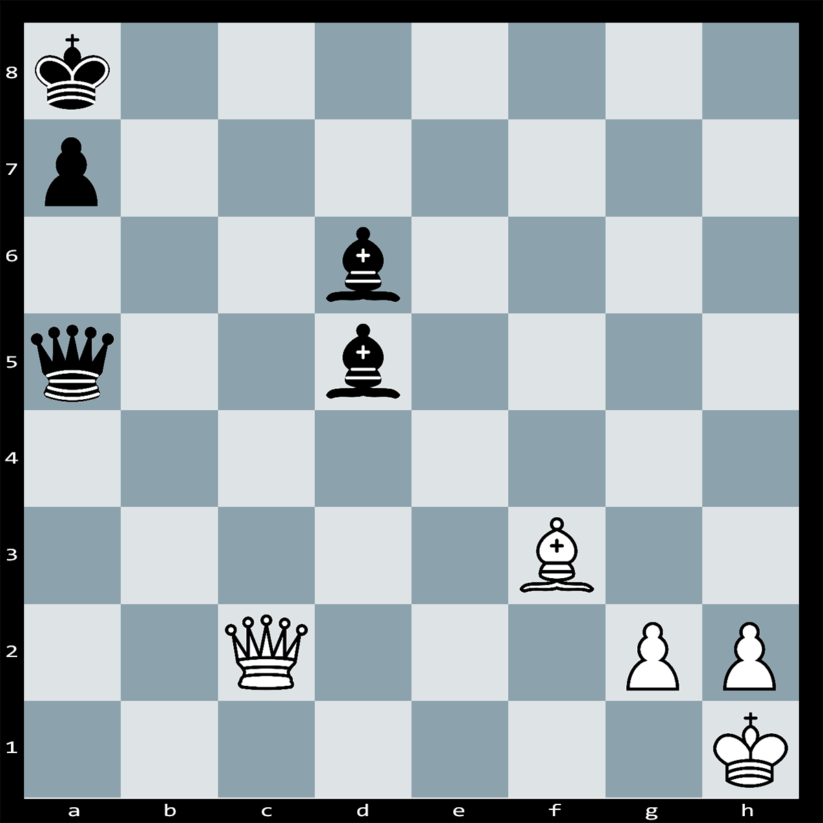 Mate in Three Moves, White to Play | Chess Puzzle #220