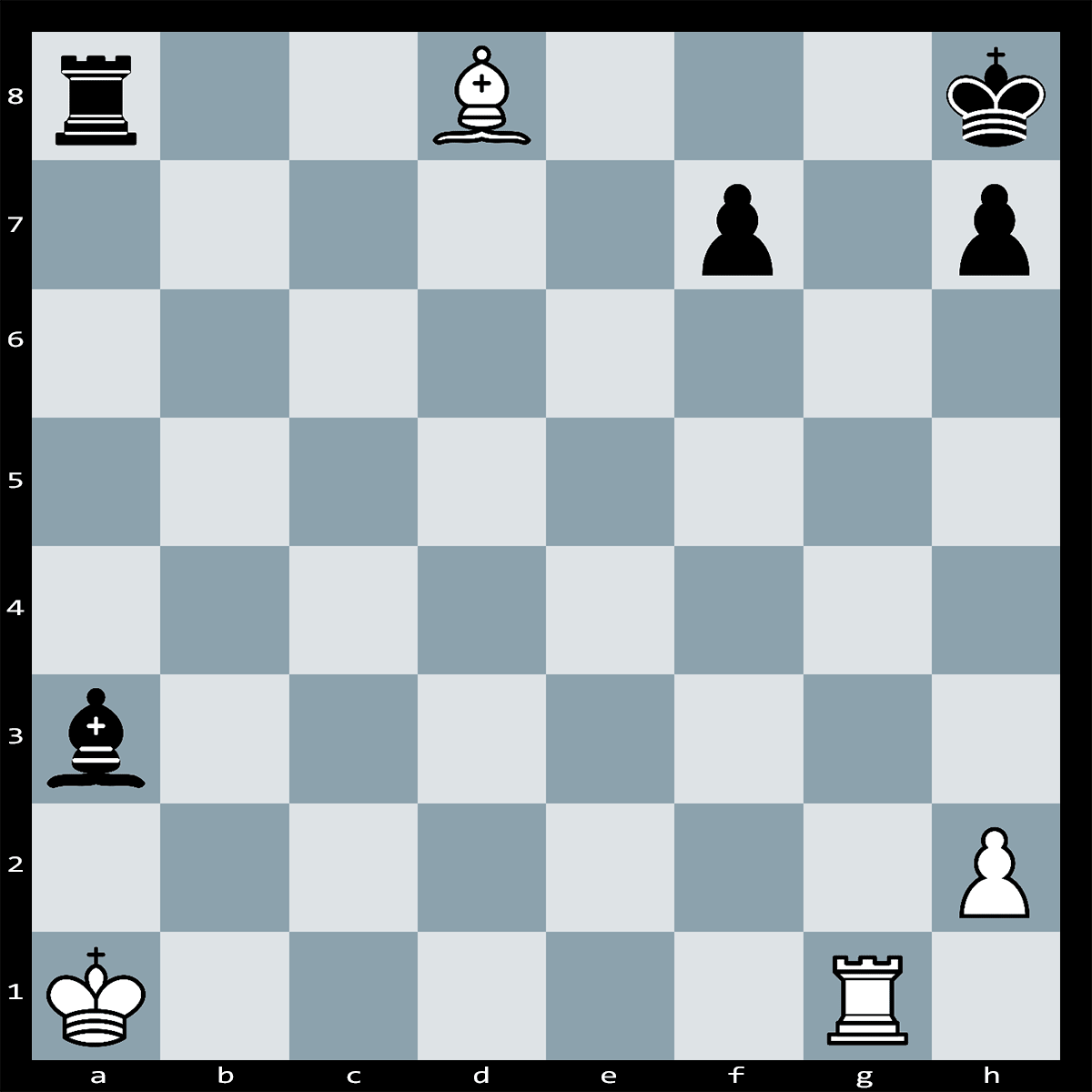 Checkmate in One move, White to Play | Chess Puzzle #231