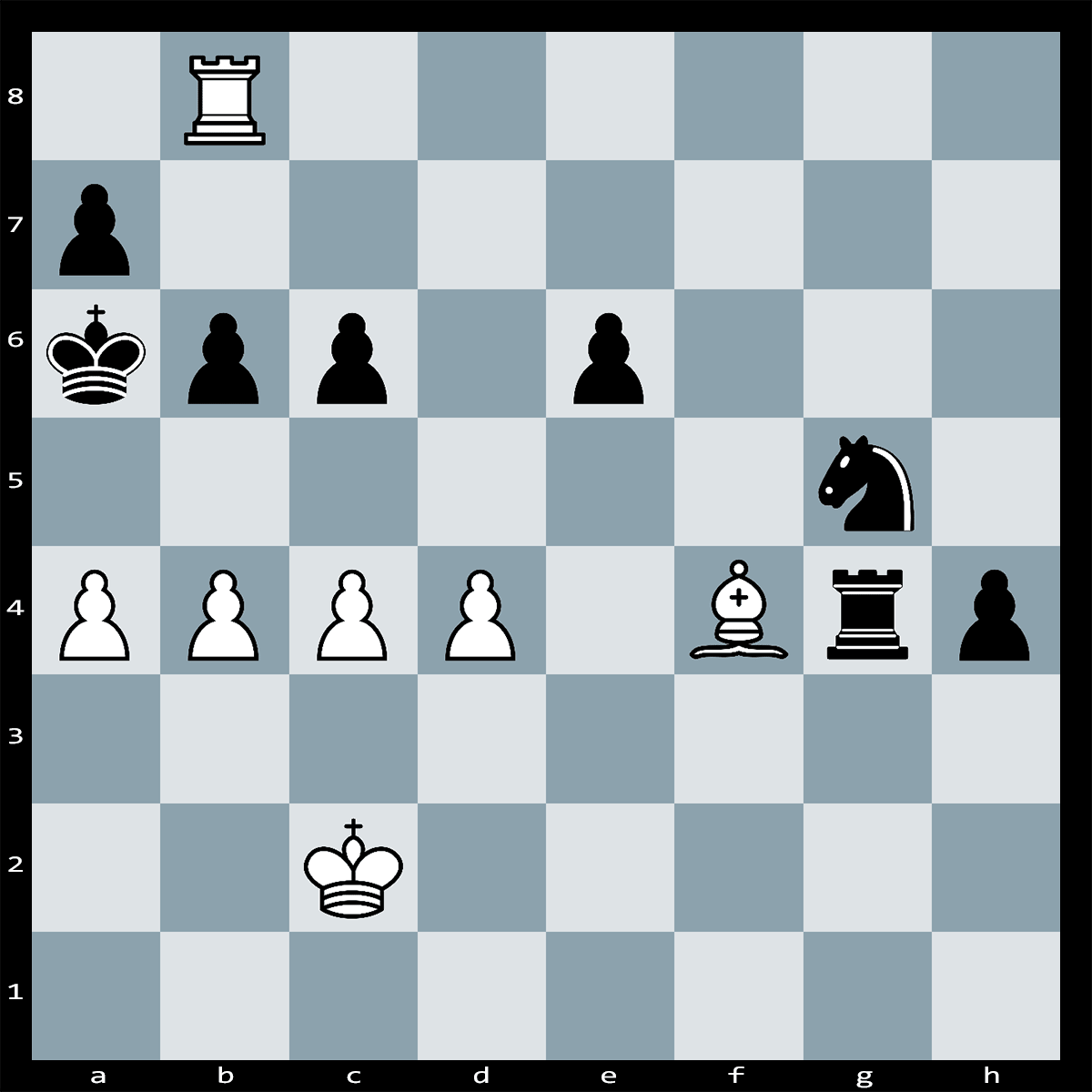 Checkmate in Three Moves, White to Play | Chess Puzzle #237