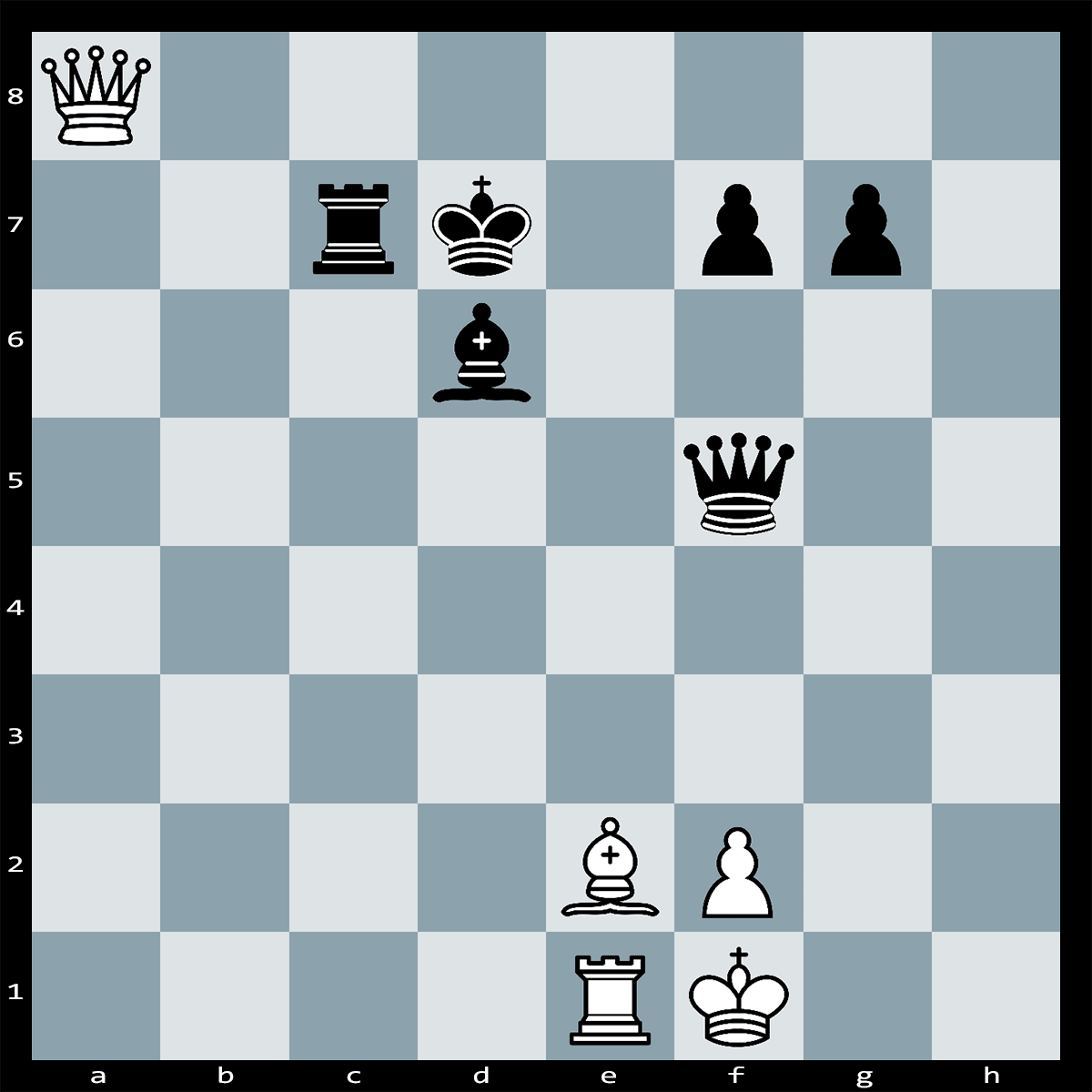 Mate in 3 Moves, White to Play | Chess Puzzle #247