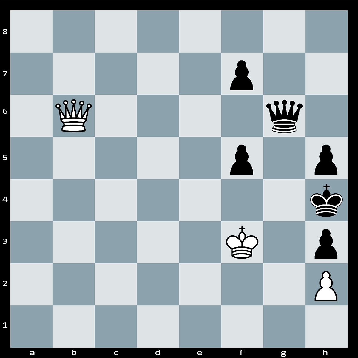 Solution to Puzzle #294 | What is White's quickest way to force checkmate?. Difficulty: Hard