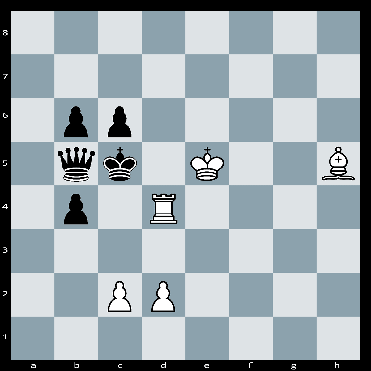 What is the Best Move for White ? Find the Best Move, White to Play and Win.